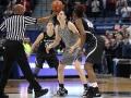UConn Huskies vs Kansas State Wildcats